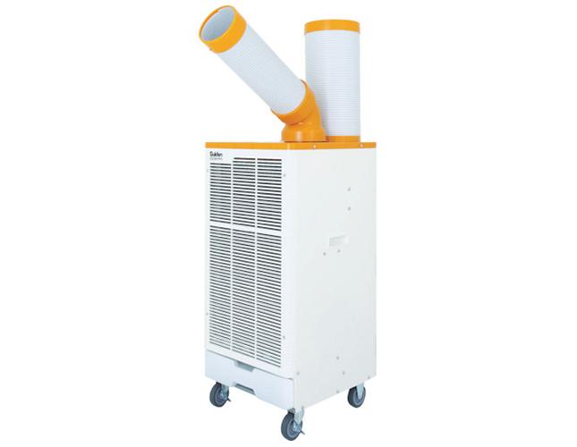 暖房・冷房機器