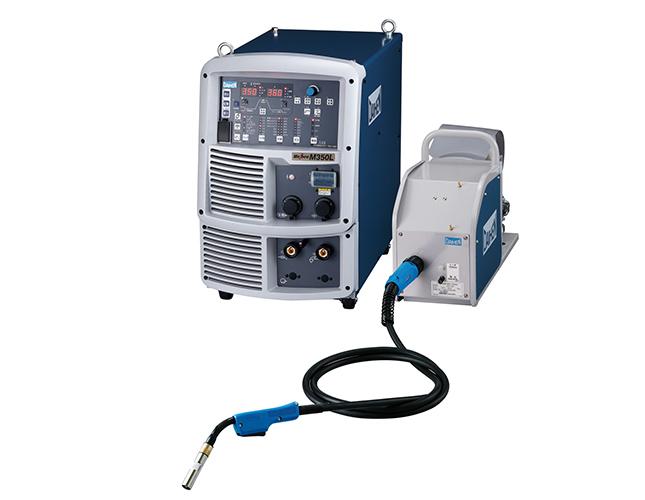 CO2/MAG溶接機
